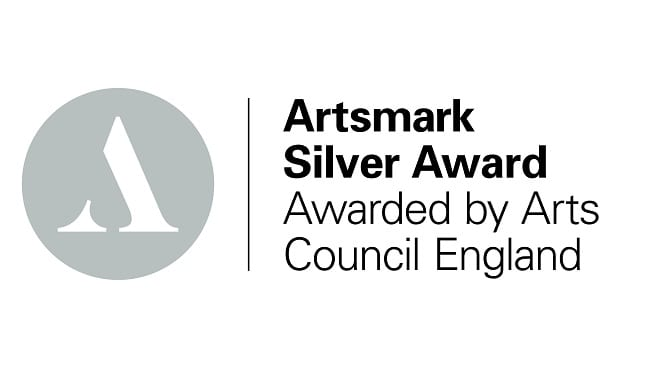 Image result for silver artsmark