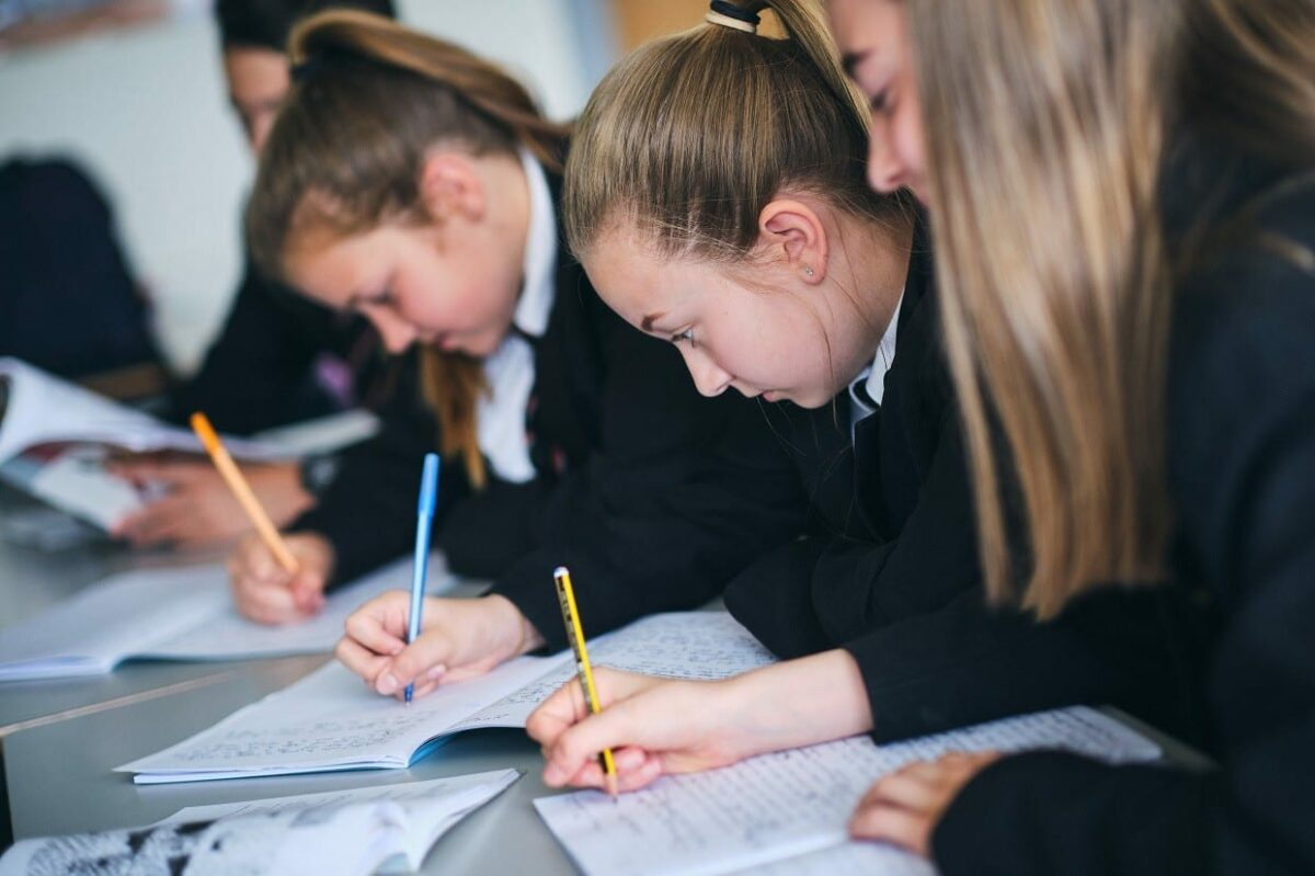 East Leake Academy rated 'Good' by Ofsted