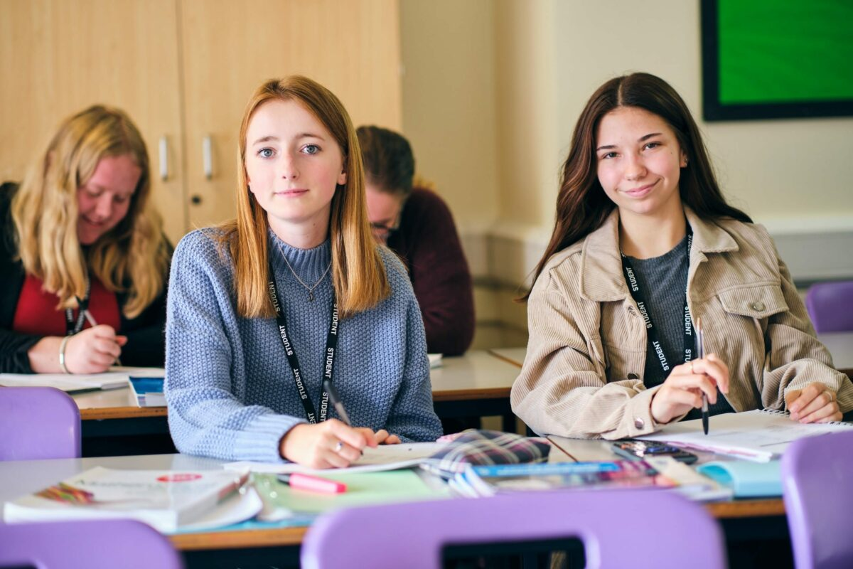 Post-16 options – a guide for parents and carers