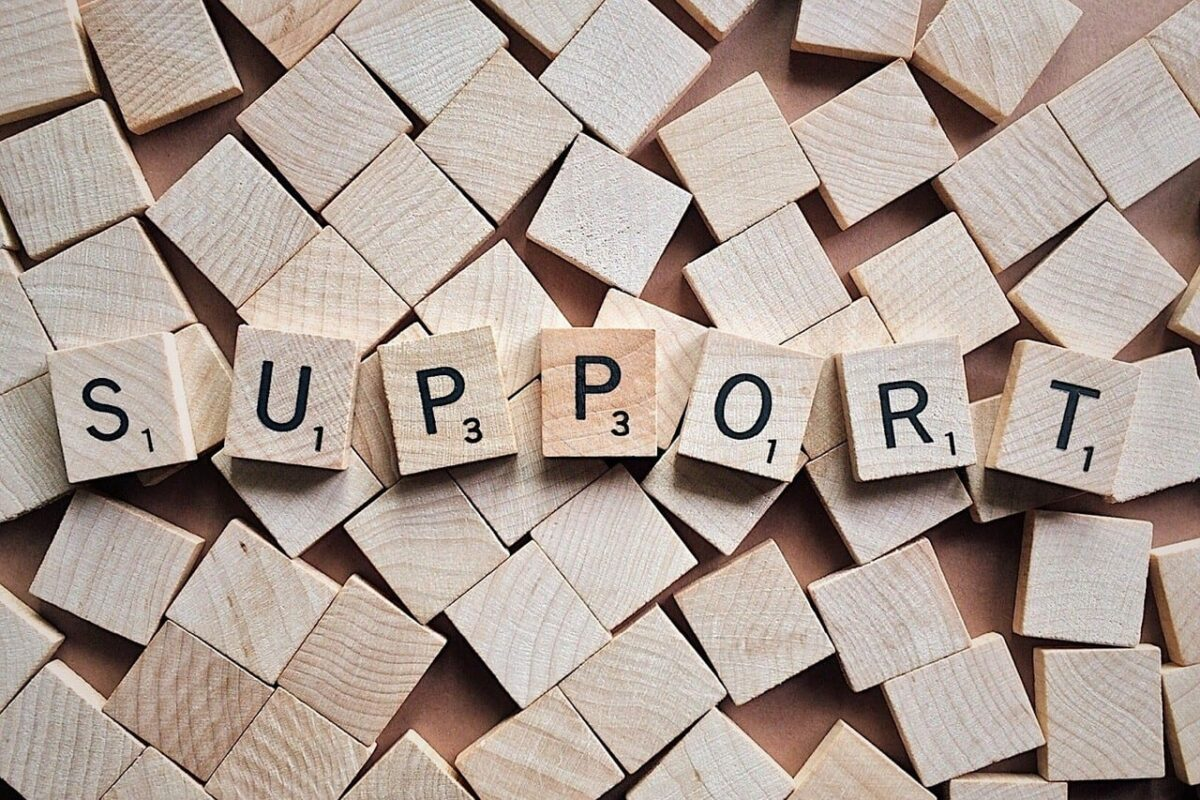 Extra support for families